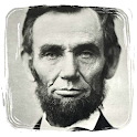 Abraham Lincoln Biography icon