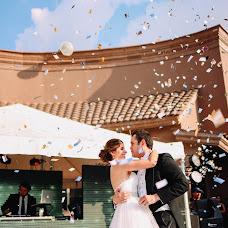 Wedding photographer Chuy Cadena (ChuyCadena). Photo of 21.09.2016