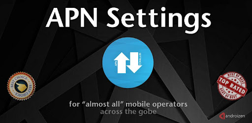 APN Settings - Apps on Google Play