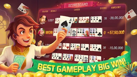 Rummy Plus - Online Indian Rummy APK screenshot thumbnail 3