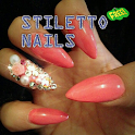 Stiletto Nails icon