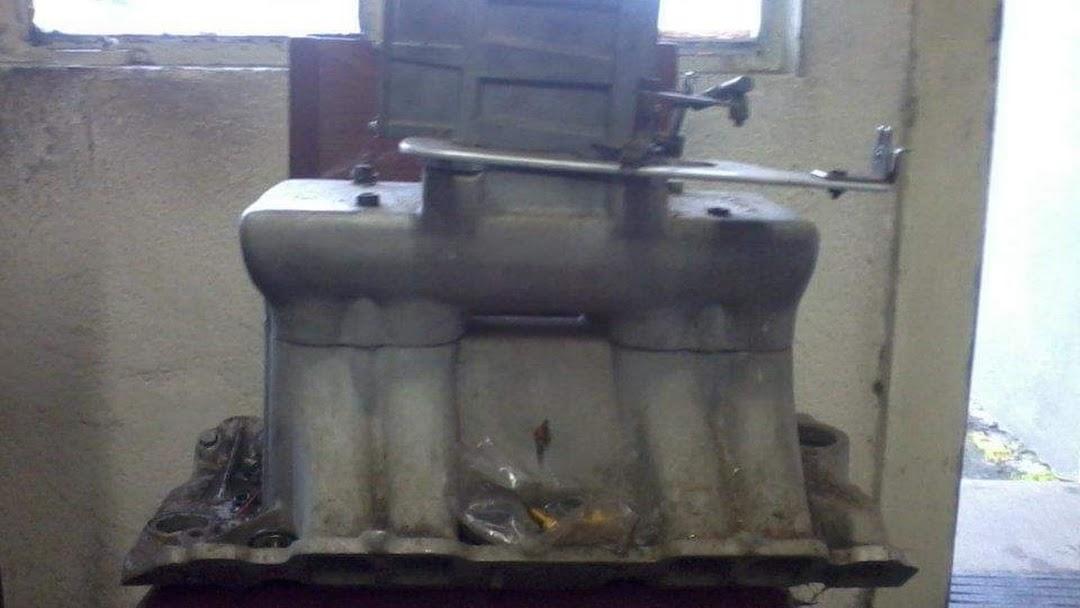 Cowboys Radiator - Auto Repair Shop in Marietta