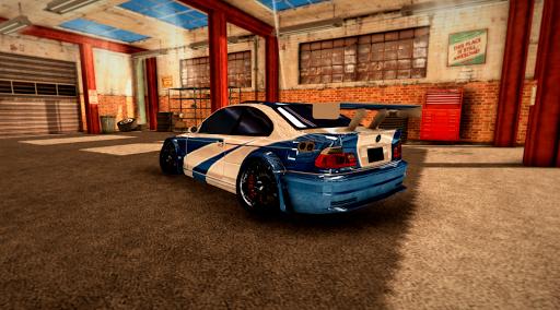 Need For Drift 3D 2.1 screenshots 2