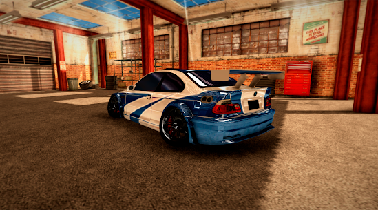 Need For Drift 3D 2.1 APK + MOD (Unlocked) 2