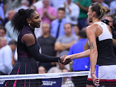 Serena Williams zonder setverlies naar achtste finale, Cibulkova en Wozniacki sneuvelen