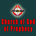 Church of God of Prophecy icon