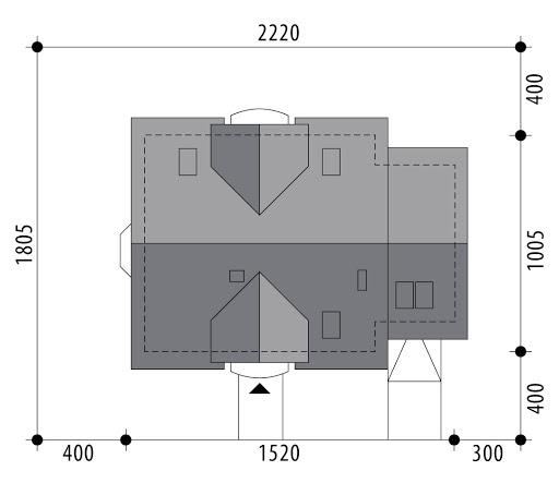 Ambrozja I Multi-Comfort - Sytuacja
