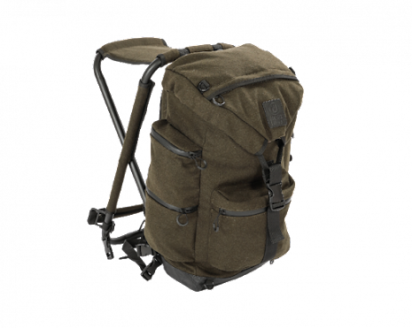 NordHunt Backpack with Stool High