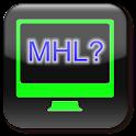 MHL (HDMI) Checker icon
