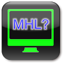 Checker for MHL (HDMI)