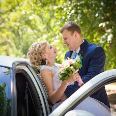 Wedding photographer Olga Pavlova (StudioPR). Photo of 01.11.2016