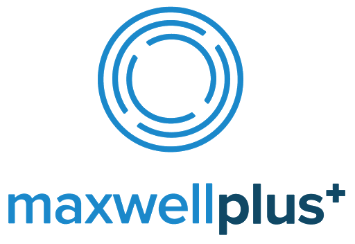 Maxwell Plus logo