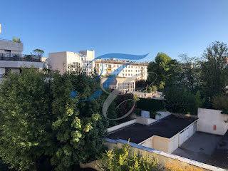 Appartement a louer boulogne-billancourt - 1 pièce(s) - 33.4 m2 - Surfyn