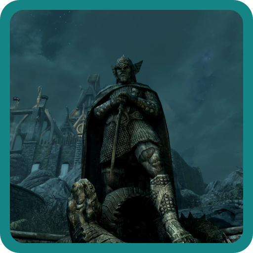 Skyrim Trivia (game)