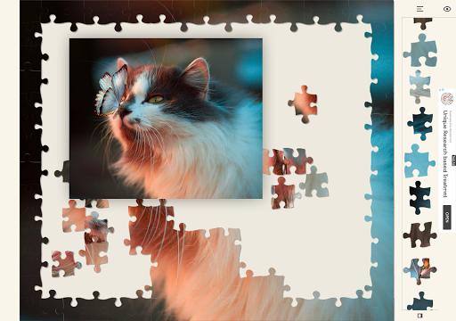 Puzzle+ Nature screenshot 5