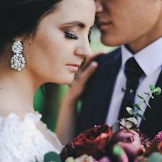 Wedding photographer Valeriy Alkhovik (ValerAlkhovik). Photo of 01.08.2017
