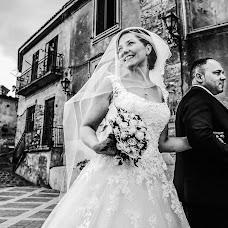Fotografo di matrimoni Carmelo Ucchino (carmeloucchino). Foto del 21.02.2019