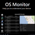 OS Monitor (for Tablet ) icon