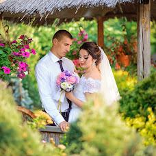 Wedding photographer Shishkin Aleksey (phshishkin). Photo of 30.08.2017