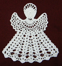Photo: Anjo de Crochet