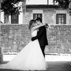 Wedding photographer Eva Pascual (evapascualfotog). Photo of 11.08.2016