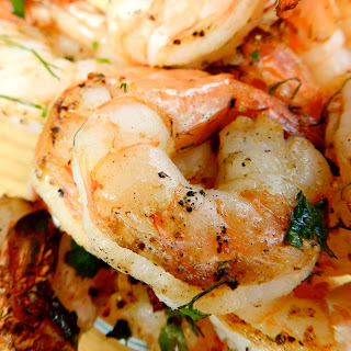Shrimp Marinade For Grilled Shrimp Recipes