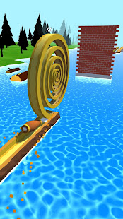 Spiral Roll 1.8 Mod Unlimited Coins - 4 - images: Store4app.co: All Apps Download For Android