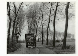 Photo: 1960 Effenseweg