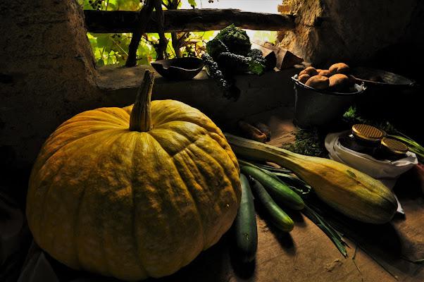 Pumpkins ... di utente cancellato