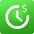 HoursKeeper - Hours Tracker icon