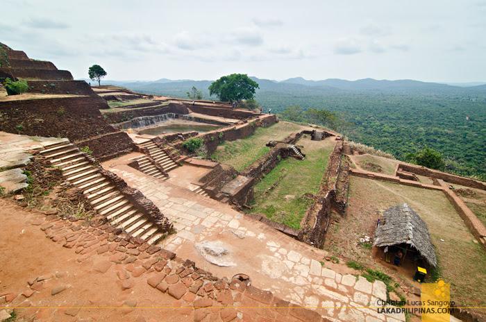 Sri Lanka Cultural Triangle Sigiriya