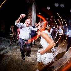 Wedding photographer Diego Miscioscia (diegomiscioscia). Photo of 02.11.2018