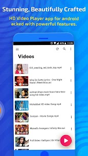 Power Video Player v1.0.6 [Paid] 1