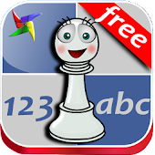Chess Games Kindergarten FREE