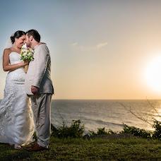 Wedding photographer Mauro Erazo (mauroerazo). Photo of 08.07.2017