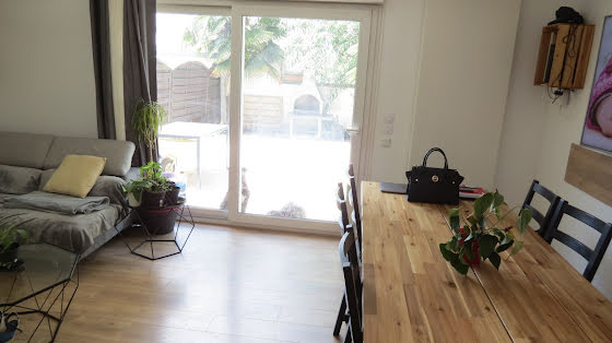 Vente maison 4 pièces 77,25 m2