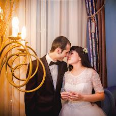 Wedding photographer Irina Sukacheva (irinasukacheva1). Photo of 13.05.2016