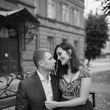 Wedding photographer Mariya Cherkasova (marrianche). Photo of 03.10.2018