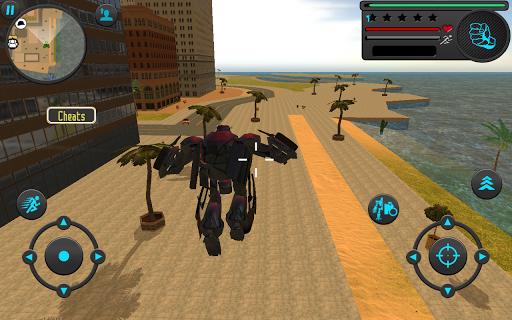 X Series Robot