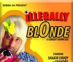 Illegally Blonde : Cedar High School Of The Arts