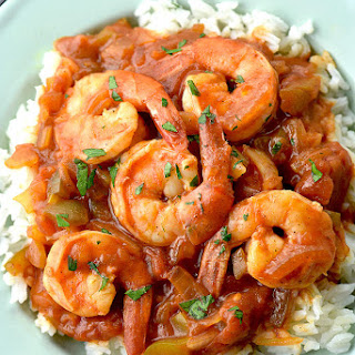 Shrimp Creole Stewed Tomatoes Recipes