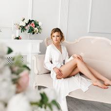 Wedding photographer Aleksandra Eremeeva (eremeevaphoto). Photo of 15.02.2017