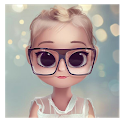 Girly m Art Wallpapers 2020 icon
