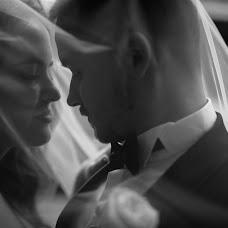 Fotógrafo de bodas Pavel Golubnichiy (PGphoto). Foto del 31.08.2018