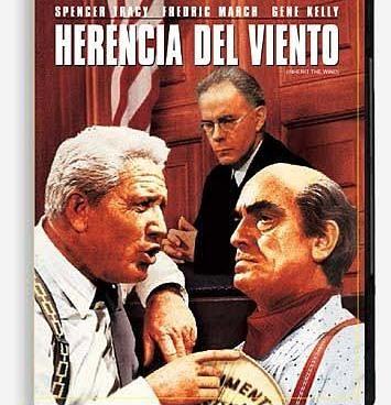 La herencia del viento (1960, Stanley Kramer)