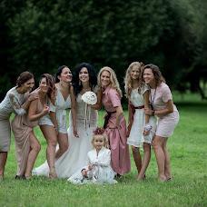 Wedding photographer Kseniya Khasanova (photoksun). Photo of 22.03.2018
