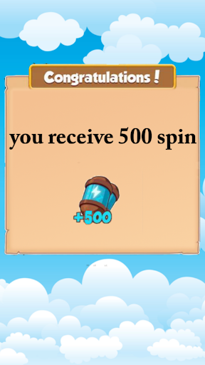 Coin Master Free Spin for PC