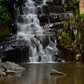 Ironggolo 2 by Haddy Hartono - Nature Up Close Water