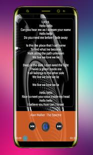 Alan Walker - All Falls Down ft. Noah Cyrus - náhled