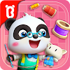 Baby Panda s Doll Shop - An Educational Game